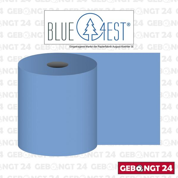 Blue4est Öko Thermorolle 58x50x12