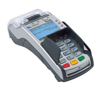 Verifone VX520 NFC