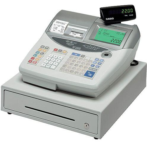 Casio-TE-2200