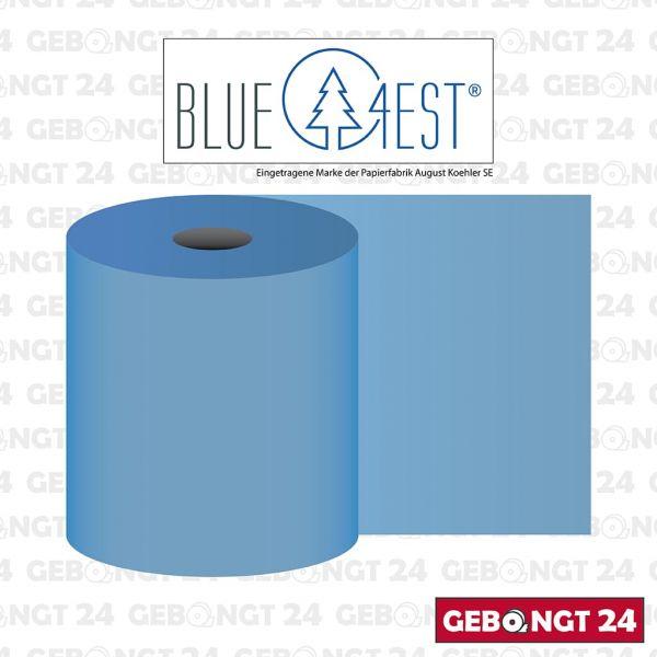 Blue4est Öko Thermorolle 80x80x12