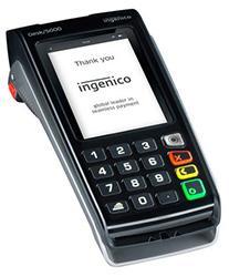 Ingenico Desk/5000