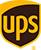 Lieferdienst: UPS