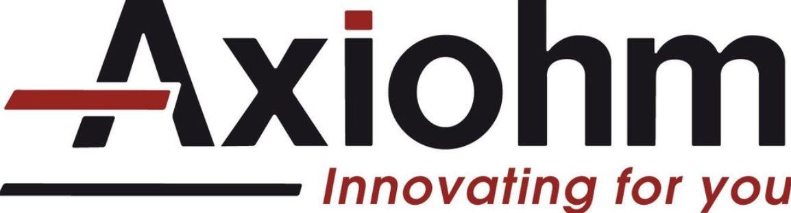 Axiohm_Logo