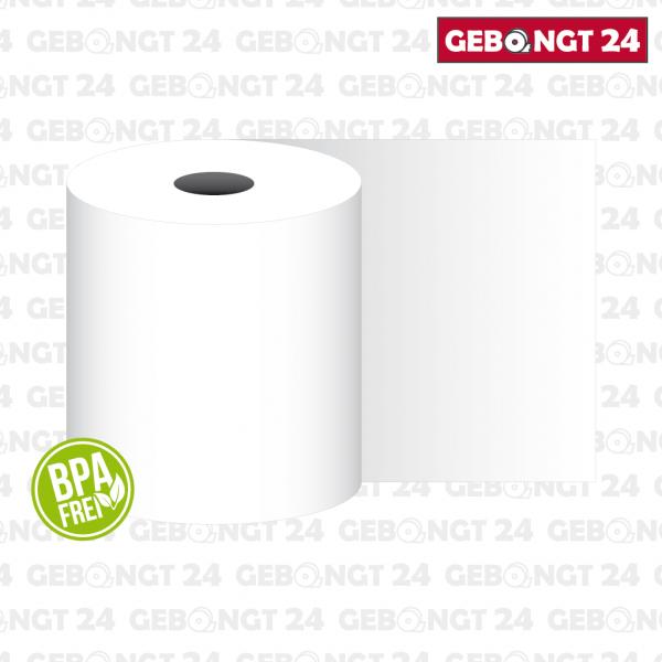 Thermorolle blanko 57x 14m x12, BPA frei