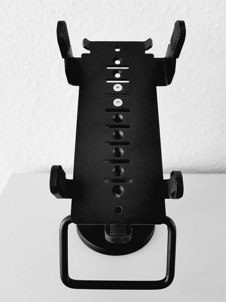 iCT220/250 ec-Geräte Halteplatte
