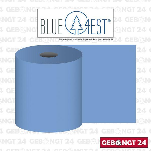 Blue4est Öko Thermorolle 60x50x40 für CAS und Digi Waagen