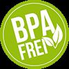 Logo für BPA freies Thermopapier